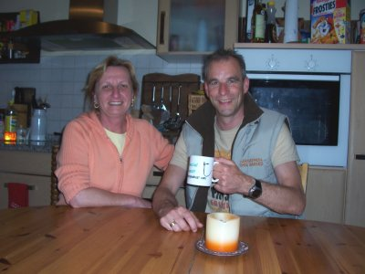 The Marathon des Sables: an interview with Jörg Klempin