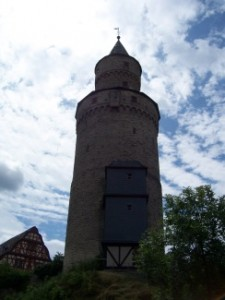 Idsteiner Hexenturm